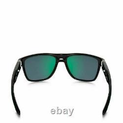 OO9360-0258 Mens Oakley Crossrange XL Sunglasses