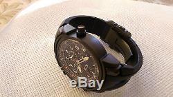 Oakley 12 Gauge Stealth Men Watch Excellent condition no Juliet, XX, Romeo, Mars