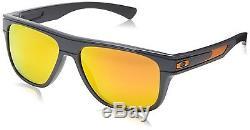 Oakley 9199-28 Breadbox Men's Sunglasses