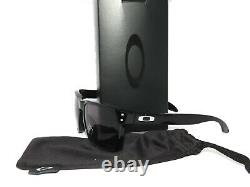 Oakley 9244-30 Holbrook A Polished Black Prizm gray Sunglasses