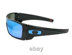 Oakley Batwolf Men's Prizm Sapphire High Definition Sunglasses OO9101-5827