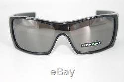 Oakley Batwolf Prizm Sunglasses OO9101-57 Black Ink WithPrizm Black Iridium Lens