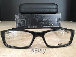 Oakley Bucket Man's OX1060-0251Eyeglasses Frame Polished Black Color/51mm Size