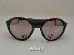 Oakley CLIFDEN (OO9440-01 56) Matte Black with Prizm Snow Black Lens
