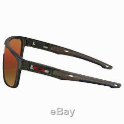 Oakley Crossrange Shield Prizm Ruby Sport Men's Sunglasses OO9387 938704 31