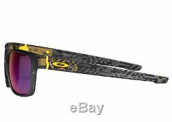 Oakley Crossrange Sunglasses OO9361-1857 Grey Smoke Prizm Road Tour De France