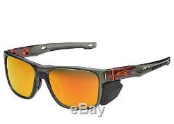Oakley Crossrange Sunglasses Olive Ink Prizm Ruby 9361-11 OO9361-11 57mm