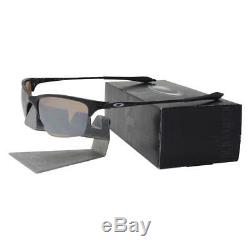 Oakley Custom HALF WIRE Red Oxide with Titanium Lens Mens Rare Metal Sunglasses
