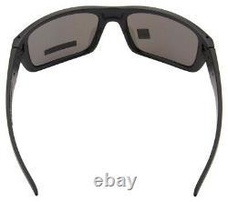 Oakley Drop Point OO9367-0860 Matte Black Frame / Prizm Black Polarized Lens