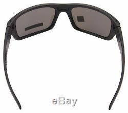 Oakley Drop Point Sunglasses OO9367-0860 Matte Black Prizm Black Polarized
