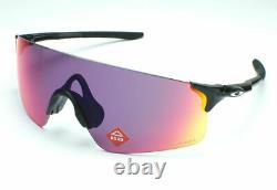 Oakley EVZERO BLADES Sunglasses OO9454-0238 Polished Black With PRIZM Road