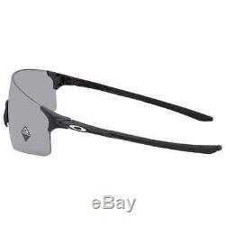 Oakley EVZero Blades Asia Fit Prizm Black Wrap Men's Sunglasses OO9454A-945401-3