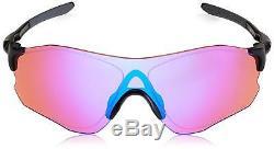 Oakley EVZero Path OO9308-17 Sunglasses Matte Black Prizm Trail Lens 9308 17