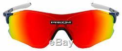Oakley EVZero Path Sunglasses OO9308-2638 Poseidon Prizm Ruby Lens