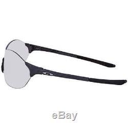 Oakley EVZero Swift Clear-Grey Photochromic Sport Men's Sunglasses