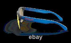 Oakley FROGSKINS LITE Sunglasses OO9374-2763 Matte Black Ink With PRIZM Ruby Lens
