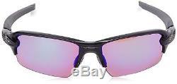Oakley Flak 2.0 Asia Fit Polished Black Ink / Prizm Golf Iridium OO9271-05