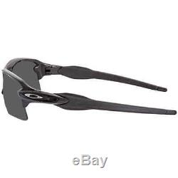 Oakley Flak 2.0 XL Prizm Black Polarized Rectangular Men's Sunglasses