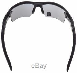 Oakley Flak 2.0 XL Sunglasses OO9188-53 Matte Black Black Iridium Polarized