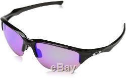 Oakley Flak Beta OO9363-04 Sunglasses Polished Black Prizm Golf Lens 9363 04