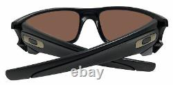 Oakley Fuel Cell Black Prizm Deep Water Polarized Lens Sunglasses 0OO9096