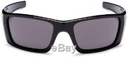 Oakley Fuel Cell Men's Sunglasses Polished Black/warm Grey SizeUni