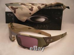 Oakley Gascan Multicam w Warm Grey Lens (53-083)