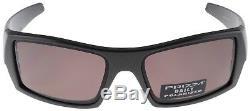 Oakley Gascan Sunglasses OO9014-1860 Granite Frame Prizm Daily Polarized Lens