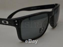 Oakley HOLBROOK XL (OO9417-16 59) Polished Black with Prizm Black Lens