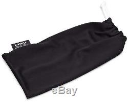Oakley Half Jacket 2.0 (Asia Fit) Black Iridium Men's Sunglasses OO9153-01 9153