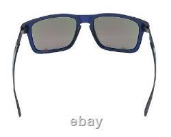 Oakley Holbrook Men's Translucent Blue Prizm HD Optics Sunglasses OO9384-0357