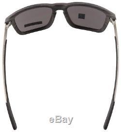 Oakley Holbrook Mix Sunglasses OO9384-0457 Woodgrain Prizm Black Lens BNIB