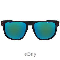 Oakley Holbrook Prizm Sapphire Square Men's Sunglasses OO9377 937713 55