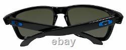Oakley Holbrook XL Polished Black Frame Prizm Sapphire Lens Sunglasses 0OO9417