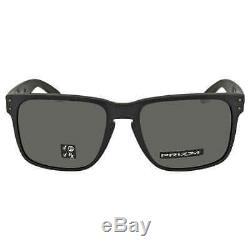Oakley Holbrook XL Prizm Black Square Polarized Men's Sunglasses 0OO9417 941705