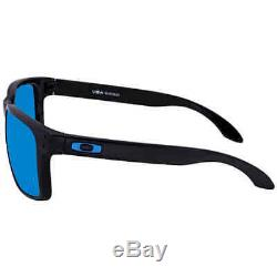 Oakley Holbrook XL Prizm Sapphire Square Men's Sunglasses 0OO9417 941703 59