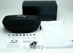 Oakley JAWBREAKER Sunglasses OO9290-2031 Matte Black With PRIZM ROAD