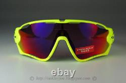 Oakley JAWBREAKER Sunglasses OO9290-2631 Retina Burn Frame With PRIZM ROAD Lens