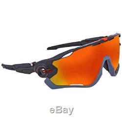 Oakley Jawbreaker Prizm Ruby Sport Men's Sunglasses 0OO9290 929034 31