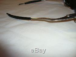 Oakley Juliet Polished Men's Sunglasses GUC RARE JP009020
