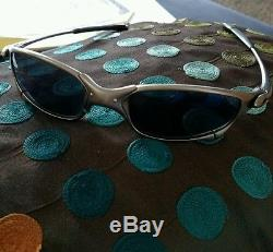 Oakley Juliet mens sunglasses