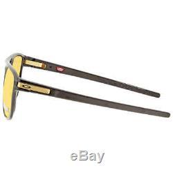 Oakley Latch Beta Prizm 24k Polarize Square Men's Sunglasses OO9436 943604 54