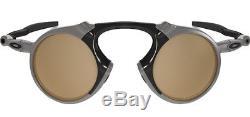 Oakley Madman Polarized Men's Sunglasses with Tungsten Iridium OO6019 0341
