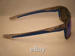 Oakley Mainlink Grey Ink w Sapphire Iridium Lens (oo9264-03)