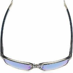 Oakley Mainlink Sunglasses Grey Ink/ Sapphire Iridium One Size