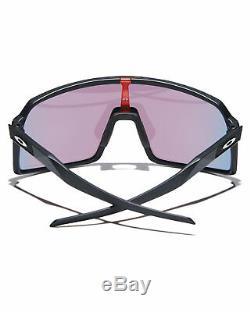 Oakley Men Sunglasses Sutro OO9406-08 Matte Black Frame / Prizm Road Lenses