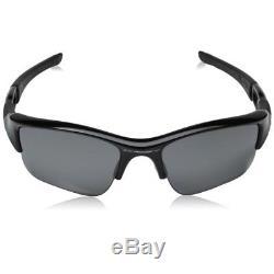 Oakley Men's Flak Jacket XLJ Polarized Sunglasses