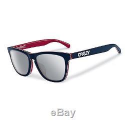Oakley Men's Frogskins LX Round Eyeglasses OO2043-05