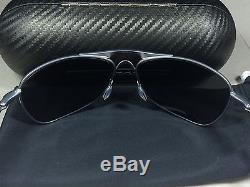 Oakley Men's OO4060-06 Crosshair Polarized Sunglasses! Authentic