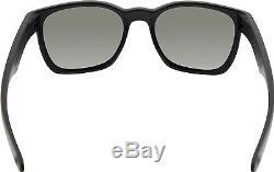 Oakley Men's Polarized Garage Rock OO9175-16 Black Square Sunglasses